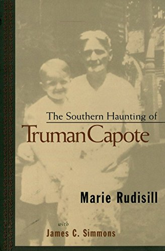 9781581821369: The Southern Haunting of Truman Capote