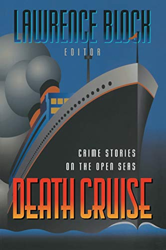 9781581821468: Death Cruise: Crime Stories on the Open Seas