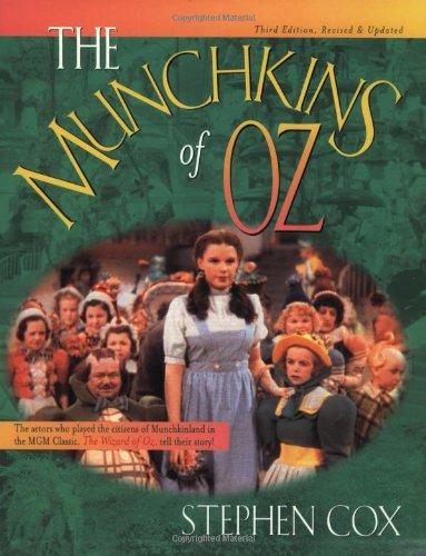 9781581822694: The Munchkins of Oz