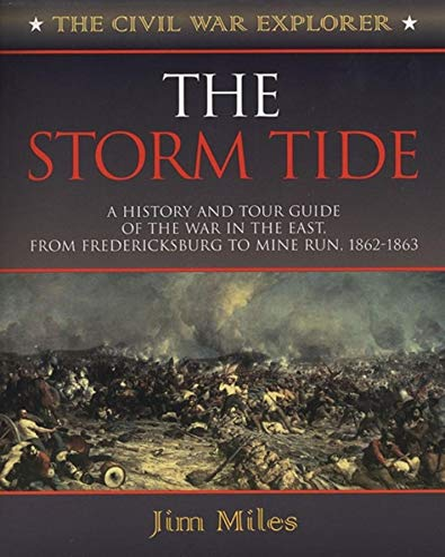 The Storm Tide (Civil War Explorer Series)