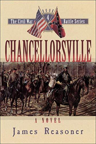 9781581823004: Chancellorsville (The Civil War Battle Series, Book 4)