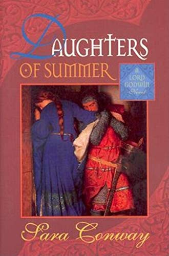 9781581823400: Daughters of Summer (Lord Godwin Medieval Mystery Series)