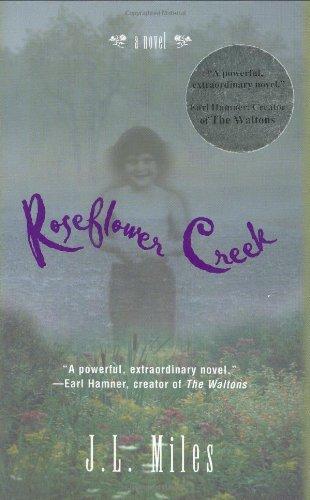 9781581823776: Roseflower Creek: A Novel