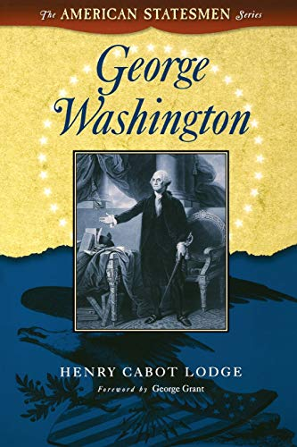 9781581824155: George Washington (American Statesman)