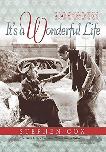 9781581824346: It's a Wonderful Life: A Memory Book