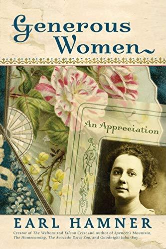 9781581825534: Generous Women: An Appreciation