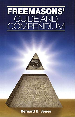 9781581825602: Freemason's Guide and Compendium, New and Revised Edition