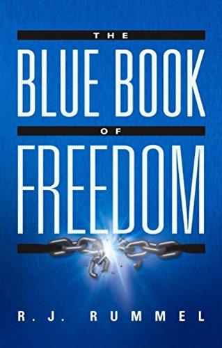 The Blue Book of Freedom: Ending Famine,: Rudy J. Rummel
