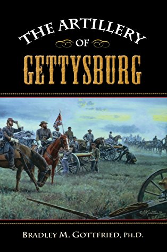 9781581826234: The Artillery of Gettysburg