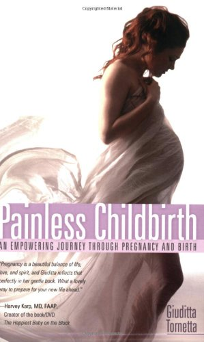 9781581826401: Painless Childbirth: An Empowering Journey Through Pregnancy and Birth