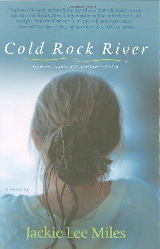 9781581826685: Cold Rock River: A Novel