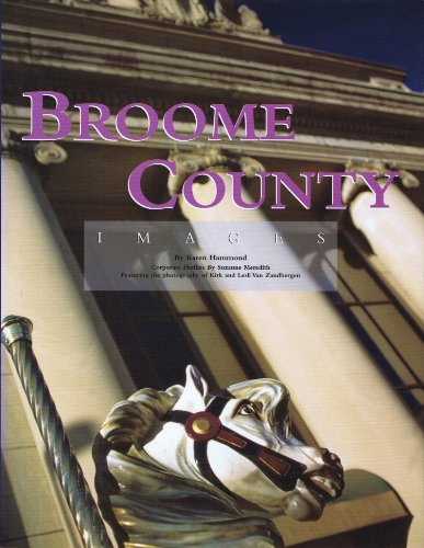 Broome County Images: Hammond, Karen and Suzanne Meredith