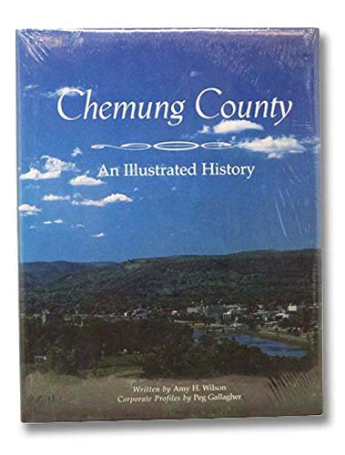 Chemung County: An Illustrated History: Wilson, Amy
