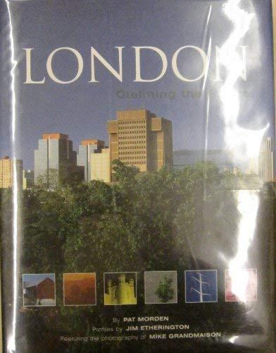 9781581920246: London: Claiming the Future