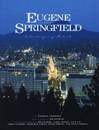Eugene & Springfield: Anderson, Wendell