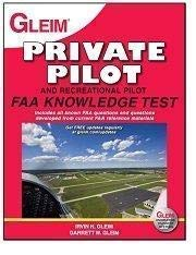 9781581942217: Private Pilot and Recreational Pilot FAA Knowledge Test: For the FAA Computer-base Pilot Knowledge Test