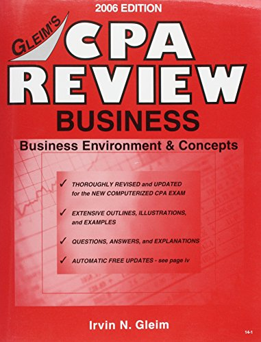 9781581944518: Cpa Business