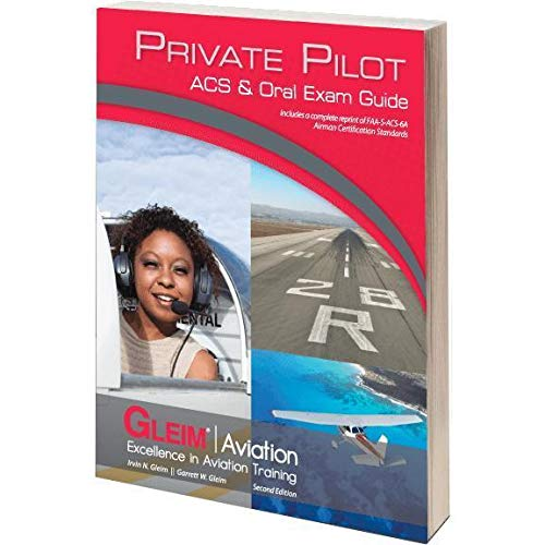 9781581944709: Private PTS and oral exam guide by Gleim