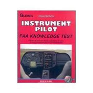 9781581945935: Instrument Pilot FAA Knowledge Test
