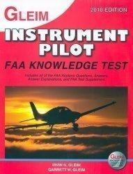 9781581946932: Instrument Pilot FAA Knowledge Test