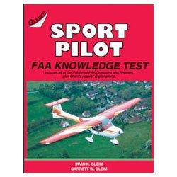 9781581946994: FAA Knowledge Test (Gleim Sport Pilot)