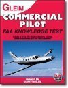 9781581947786: Commercial Pilot 2010: FAA Knowledge Test for the FAA Computer-Based Pilot Knowledge Test