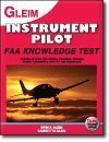 9781581947793: Instrument Pilot 2010: FAA Knowledge Test for the FAA Computer-Based Pilot Knowledge Test