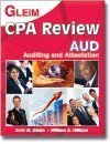 9781581948080: CPA Review 2010: Auditing