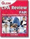 9781581948646: Gleim CPA Review: FAR - Financial Accounting & Reporting, 2011
