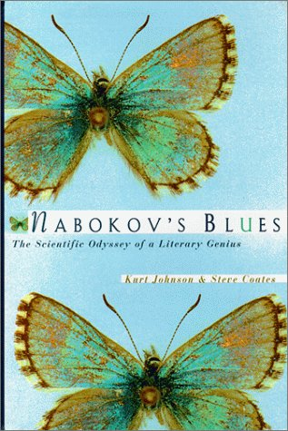 9781581950090: Nabokov's Blues: The Scientific Odyssey of a Literary Genius
