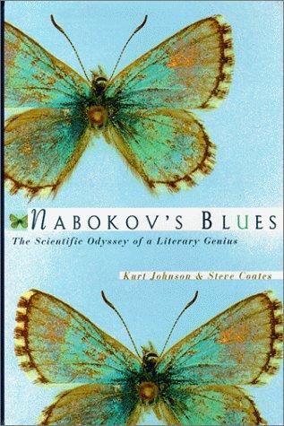 9781581950090: Nabokov's Blues: The Scientific Odyssey of a Literary Genius