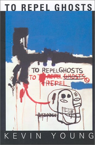 9781581950335: To Repel Ghosts