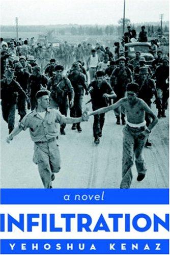 9781581952056: Infiltration: A Novel