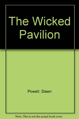 9781581952124: The Wicked Pavilion