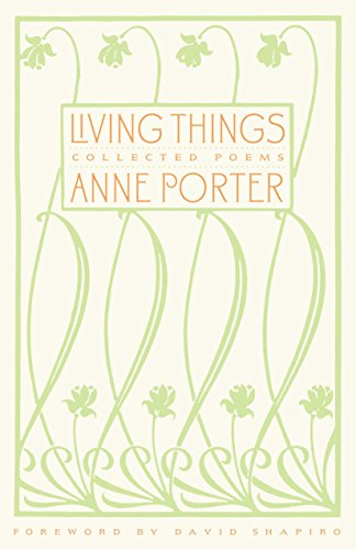 Living Things: Collected Poems