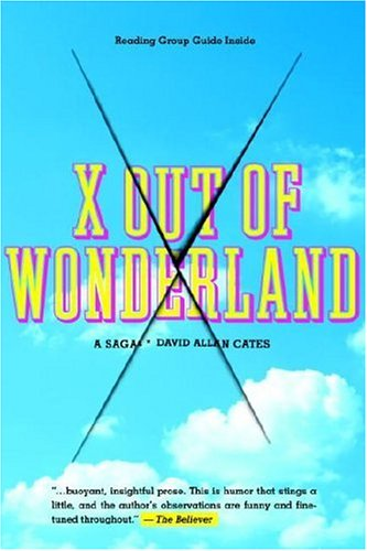 9781581952193: X Out Of Wonderland