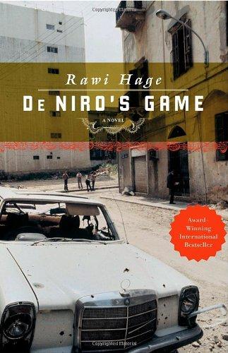 9781581952230: De Niro's Game