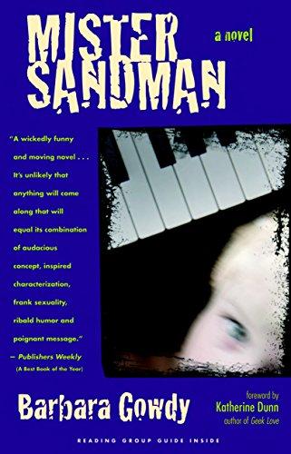 9781581952261: Mister Sandman: A Novel
