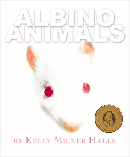 9781581960198: Albino Animals