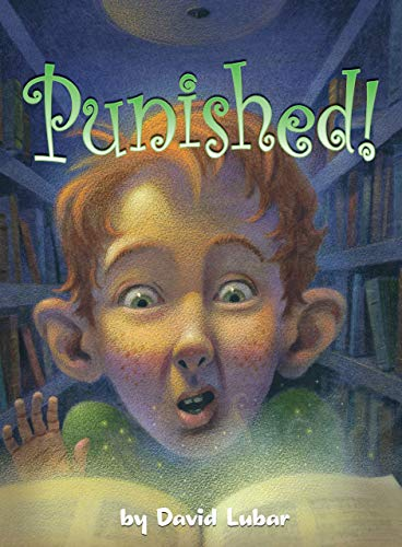 9781581960631: Punished! (Darby Creek Exceptional Titles)