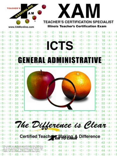 Icts General Administrative: Xamonline
