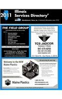 Illinois Services Directory 2011: Manufacturers' News, Inc.