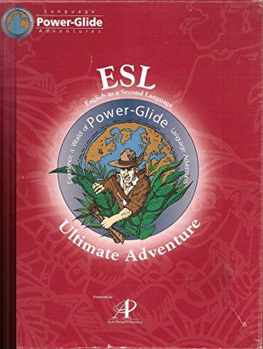9781582040875: Power-Glide Adventures ESL Ultimate Adventure Spanish