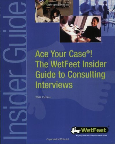ace case study Ace the case is a highly effective tool in preparing yourself to meet your potential future employer the diversity of the cases gives you enough scope and depth into the methods needed for almost every interview and will, together with training of numerical skills help you utilise your potential to the full.