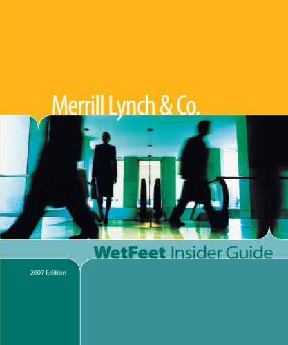 merrill lynch financial statements guide Description : this 'guide to understanding financial reports' is an initiative by merrill lynch and its communications partner, addison, to provide a clear, practical explanation on how to read and interpret a corporate report--inside front cover.