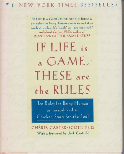 9781582090245: If life is a game, these are the Rules