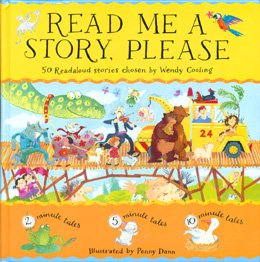 9781582091020: Read Me A Story, Please
