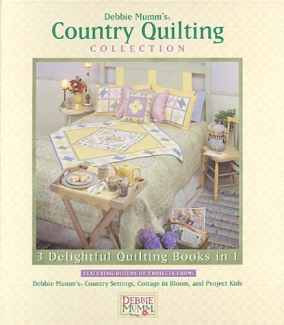 9781582093932: Country Quilt Collection