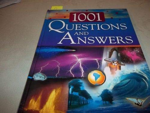 9781582095622: 1001 Questions and Answers