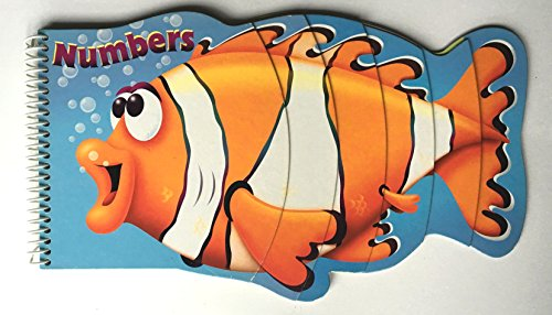 9781582096315: Numbers (Fish and Friends)